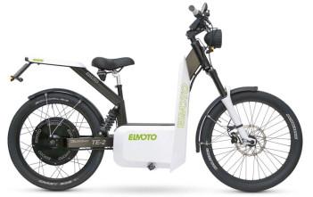 ELMOTO TE2