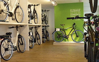 Hamel Selected Bikes