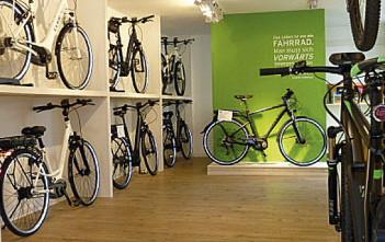 Hamel Selected Bikes