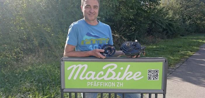 MacBike Schweiz