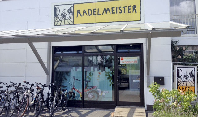 Radelmeister