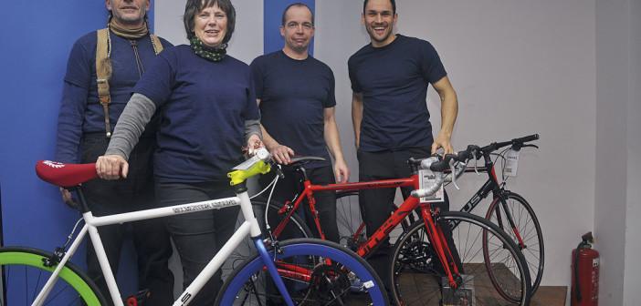 Fahrradservice Ranzinger