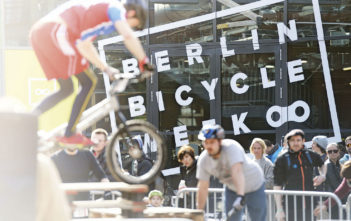 Berlin Bycicle Week