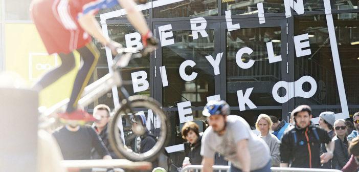 Berlin Bycicle Week