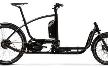DOUZE-Cycles: Cargobike mit Fahrspaß und Wendigkeit.