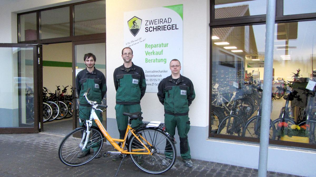 31860 Emmerthal: Zweirad Schriegel