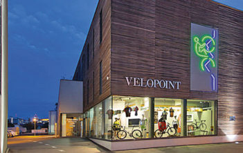 Velopoint Trier