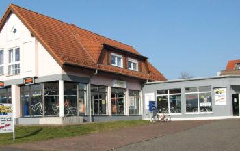 Radsportcenter