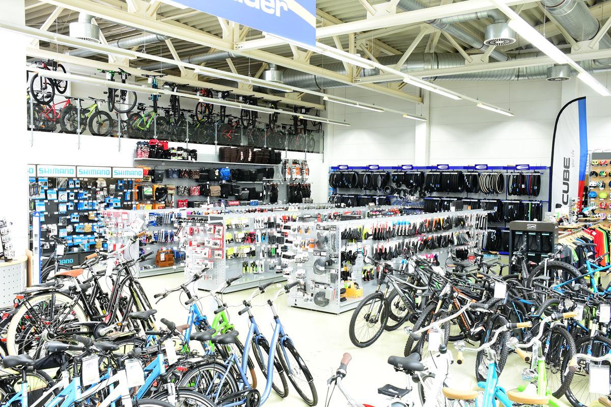 67433 Neustadt: Fahrrad-Trimpe
