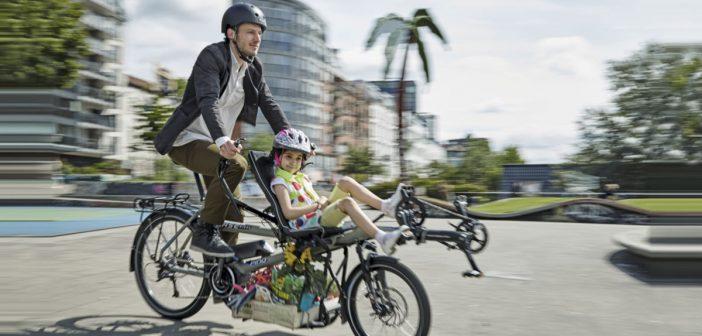 Im Praxis-Check: Hase Bikes Pino Steps
