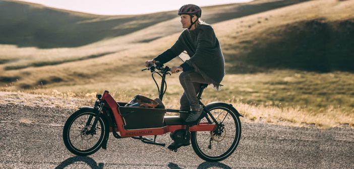 Neue Riese & Müller E-Bikes 2018