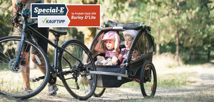 Im Produkt-Check: Burley D'Lite