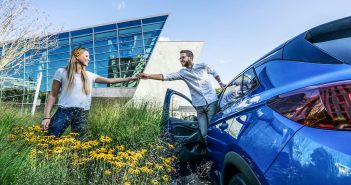 120 Jahre Automobilbau