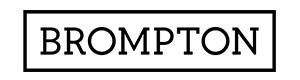 Brompton-Logo-Marken