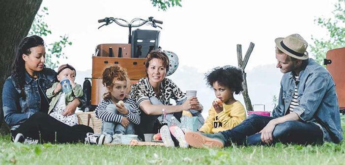 Babboe Lastenfahrräder – Von Eltern für Eltern!