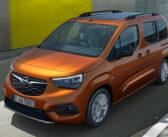 Neuheiten: Opel Combo-e Life