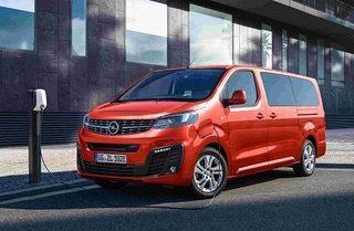 Opel präsentiert neuste Zafira-e Life und Vivaro-e Modelle Rüsselsheim: Opel setzt die Elektrifizierung seines Portfolios konsequent fort. Neuste Familienzuwächse sind der rein batterie-elektrische Zafira-e Life und der Opel Vivaro-e. Von Martin Hoppe - Out now / jetzt online - check: https://www.special-e.de/neuheiten-opel-zafira-e-life-und-vivaro-e/